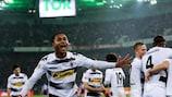 Mönchengladbach setzte sich verdient gegen Schalke durch