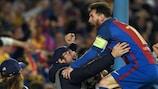 Buteurs : Messi reprend son vol