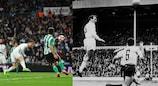 Ronaldo dans l'histoire