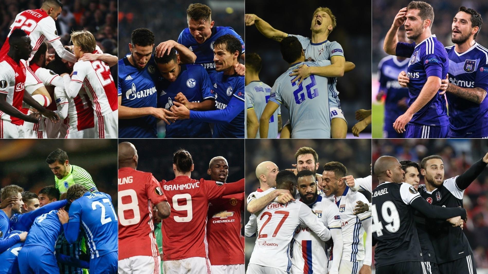 Wer überträgt Europa League