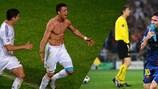Buteurs en finale : Ronaldo et Messi ont encore du boulot