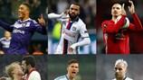 Gli osservati speciali ai quarti di UEFA Europa League