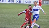 Faroe Islands came through against Luxembourg, Turkey and Montenegro