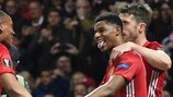 Marcus Rashford, la jeunesse triomphante de United