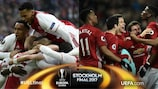 #UELfinal, Ajax v Man. United: all you need to know
