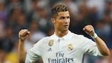 Top scorers: Ronaldo needs one to catch Messi
