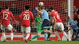 Ajax v Manchester United: the past meetings