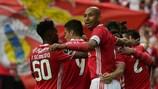 Quarto titolo consecutivo per il Benfica