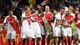 Monaco erstmals seit 2000 wieder Meister