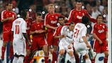 Ten years on: Milan's 2007 revenge mission