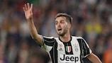 Miralem Pjanić podría ganar el triplete en su primera temporada con la Juventus