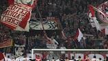 Köln ist nächstes Jahr in der Europa League dabei