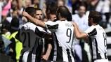 Juve, come te nessuno mai: lo Scudetto è Bianconero