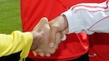 Working together - the Swiss FA and SUVA