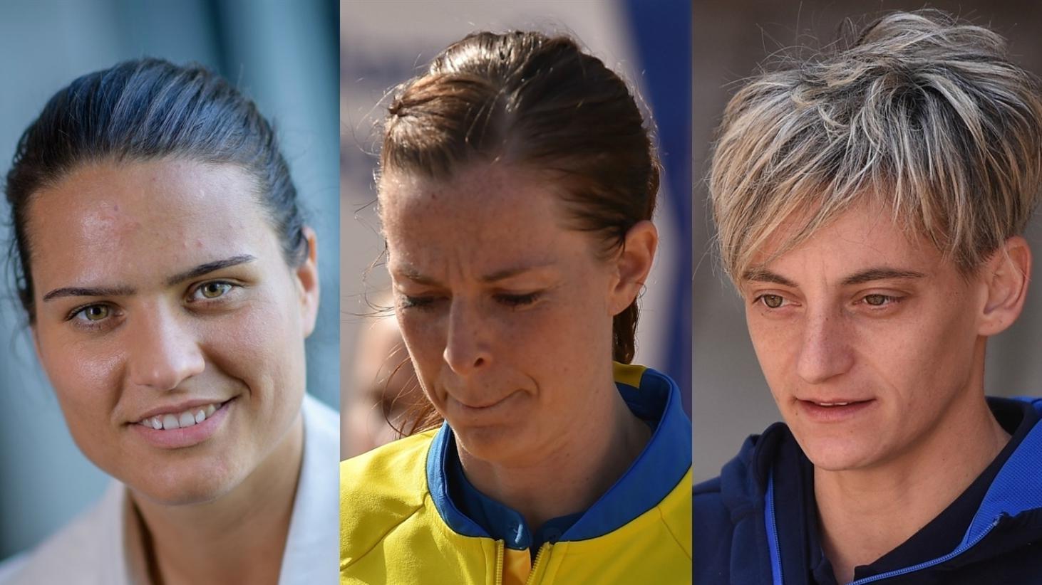 Women's EURO 2017 guide: Group B