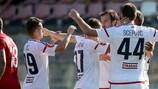 Videoton e Progrès prime qualificate in Europa League