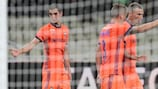 3. Qualirunde: Auswärtssiege für CSKA und Olympiacos