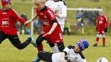 Vestmannaeyjar – the surprising hotbed of Icelandic football