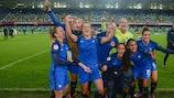 La Francia supera la Germania con i gol della panchina: è finale