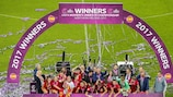 ¿Podrá España retener el trofeo?