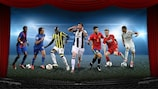 Il Gol della Stagione di UEFA.com: guarda e vota ora!