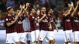 El Milan no baja el ritmo en la Serie A