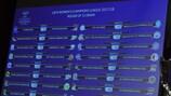 Sorteggio sedicesimi #UWCL: Fiorentina - Fortuna e Ajax - Brescia
