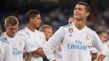 Cristiano Ronaldo détient le record de buts marqués en une phase de groupes de C1
