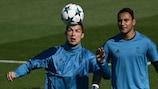 Is Cristiano Ronaldo in your Fantasy Football team?