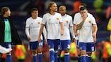 Basel kassierte am ersten Spieltag eine Niederlage