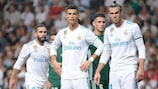 Real Madrid endured a night of frustration against Betis on Wednesday