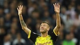 Yarmolenko entzückt die BVB-Fans
