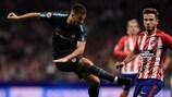 Eden Hazard starred in Chelsea's dramatic win