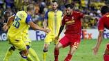 Jueves sin triunfos para Athletic, Real y Villarreal