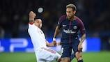 Bayern verlor am zweiten Spieltag in Paris