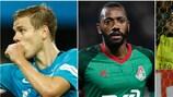 ¿Quién está en el Equipo de la Semana de la Europa League?
