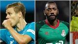 La squadra della settimana di Europa League