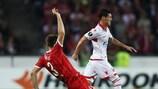 Köln verlor nach der Partie bei Arsenal auch daheim gegen Roter Stern Belgrad