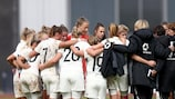 Германия продолжит борьбу в элитном раунде