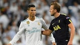 Cristiano Ronaldo and Harry Kane have both scored five group stage goals