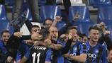 Successi per Lazio e Atalanta, pari Milan