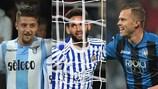 Chi fa parte della Squadra della Settimana di Europa League?