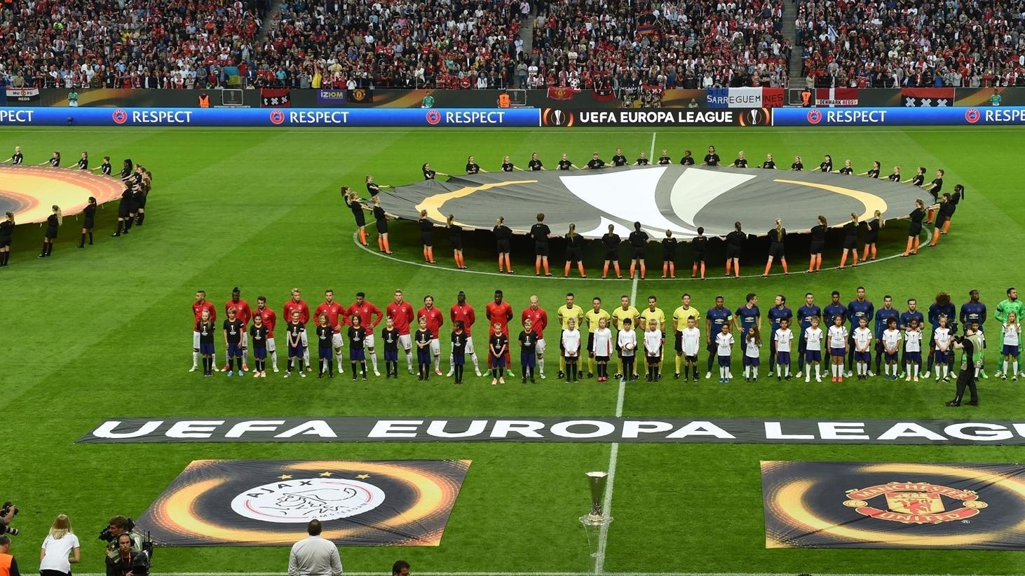 Euro League Spiele