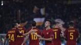 Stephan El Shaarawy et la Roma aident l'Italie à conforter sa troisième place