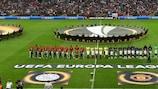 La finale 2016/17 de l'UEFA Europa League s'est tenue à Stockholm