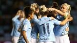 La Fiorentina e il Brescia salutano la Women's Champions League