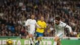 Isco, buteur pour le Real Madrid