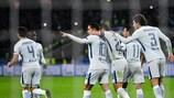 Eden Hazard et les Blues ont composté leur billet à la cinquième journée