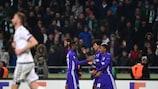 Marseille, miraculé à Konya, doit prendre un point contre Salzbourg
