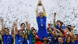Coppa del Mondo: la classifica di tutti i tempi